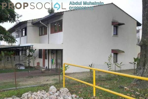 For Sale Terrace at Taman Melawati, Melawati Freehold Unfurnished 4R/3B 1.05m