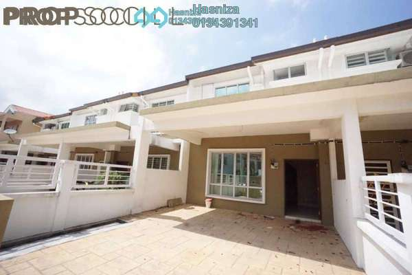 For Sale Terrace at Bandar Puncak Alam, Kuala Selangor Leasehold Unfurnished 4R/3B 425k