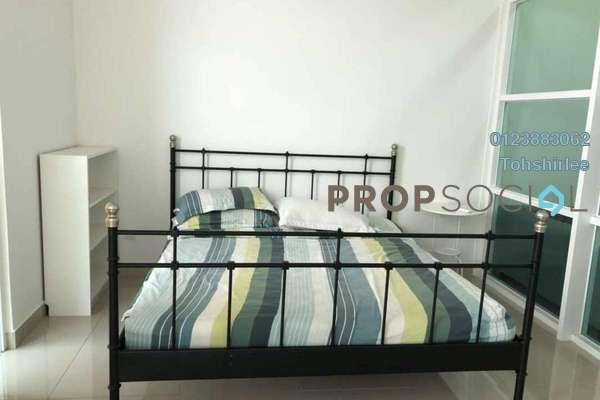 For Rent Condominium at Mutiara Ville, Cyberjaya Freehold Fully Furnished 1R/1B 1k
