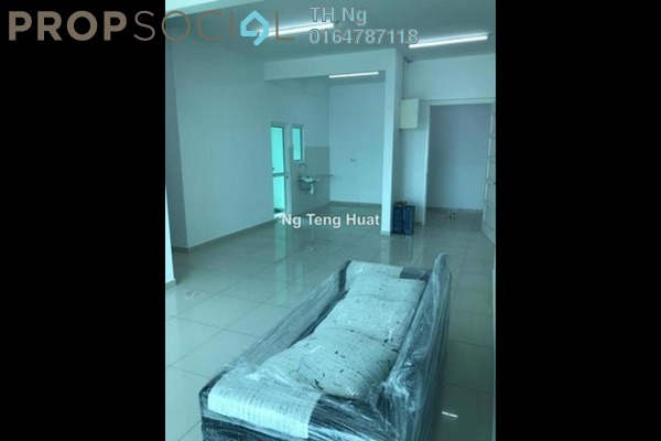 For Rent Condominium at One Imperial, Sungai Ara Freehold Unfurnished 4R/2B 1.5k
