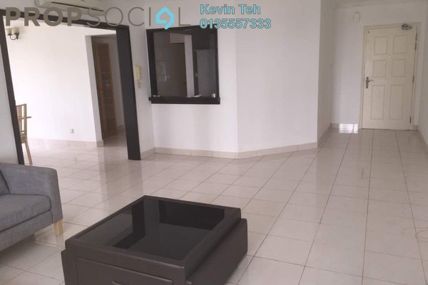 For Sale Condominium at Mont Kiara Astana, Mont Kiara Freehold Fully Furnished 3R/2B 1.05m