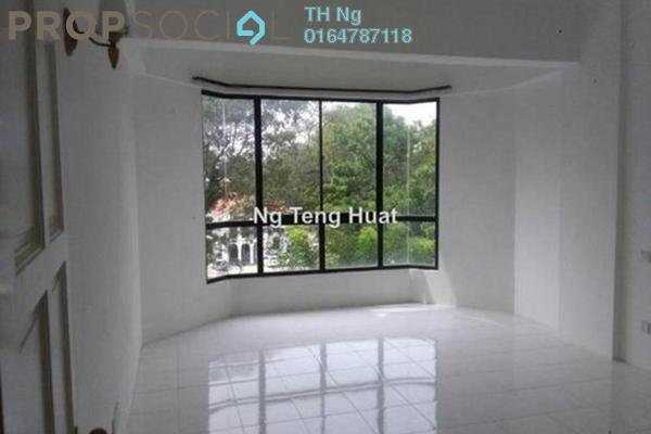 For Rent Condominium at Sri Pangkor, Pulau Tikus Freehold Fully Furnished 4R/3B 3k