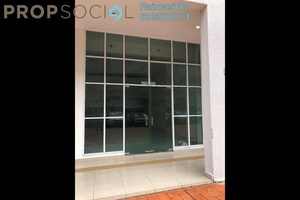 For Sale Shop at Oasis Corporate Park, Ara Damansara Freehold Unfurnished 0R/0B 1.8百万