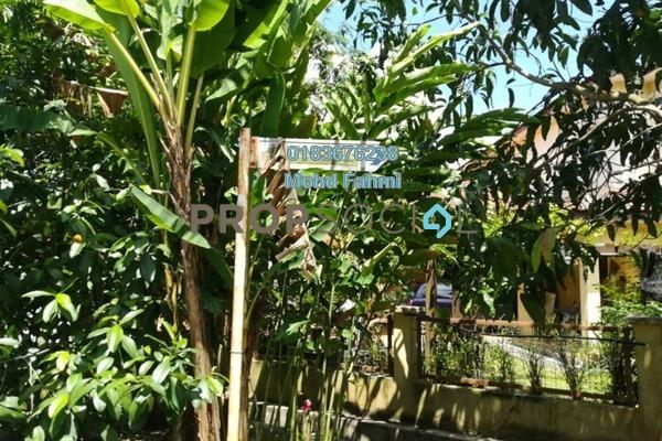 For Rent Terrace at Saujana Puchong, Puchong Freehold Semi Furnished 3R/3B 1k