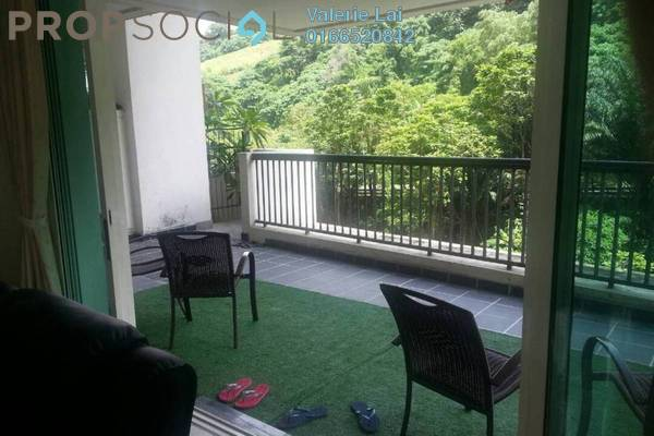For Rent Condominium at Armanee Terrace I, Damansara Perdana Freehold Fully Furnished 4R/4B 3.65k