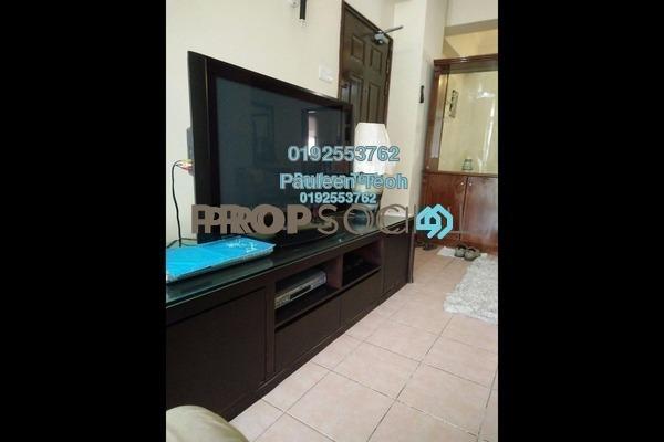 For Rent Condominium at Menara Duta 2, Dutamas Freehold Fully Furnished 3R/3B 1.8k