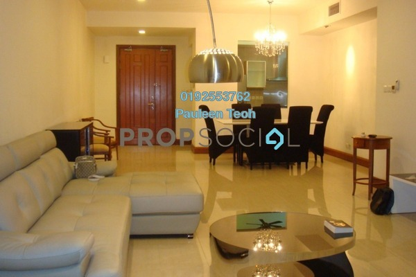 For Rent Condominium at Mont Kiara Aman, Mont Kiara Freehold Fully Furnished 3R/2B 5.2k