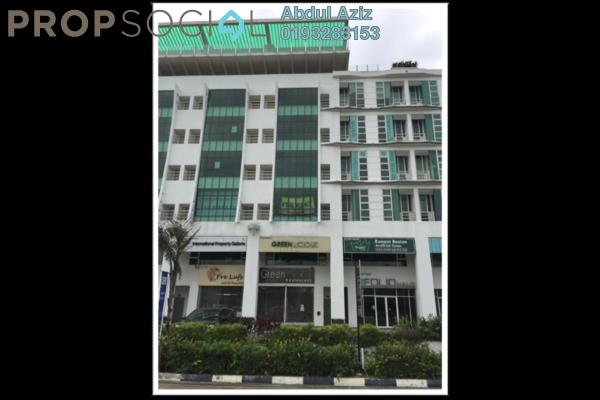 For Sale Office at Bayu Damansara @ PJU 10, Bandar Utama Leasehold Unfurnished 0R/0B 6m