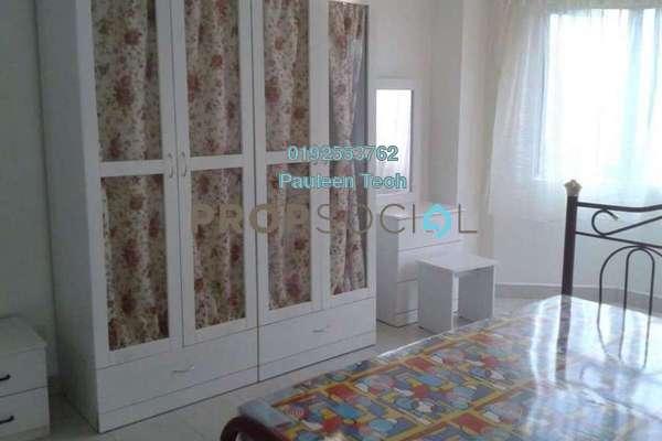 For Rent Condominium at Anggun Puri, Dutamas Freehold Fully Furnished 3R/2B 1.5k