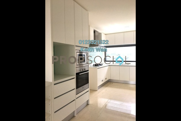 For Rent Condominium at 6 CapSquare, Dang Wangi Freehold Semi Furnished 4R/5B 8.5k