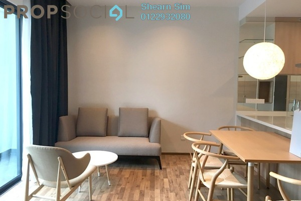 For Rent Condominium at The Potpourri, Ara Damansara Freehold Fully Furnished 1R/1B 2.4k