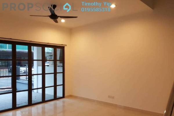 For Sale Terrace at Duta Suria, Ampang Freehold Fully Furnished 5R/6B 1.55m