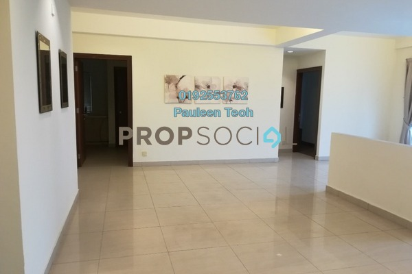 For Sale Condominium at Anggun Puri, Dutamas Freehold Semi Furnished 3R/2B 1m