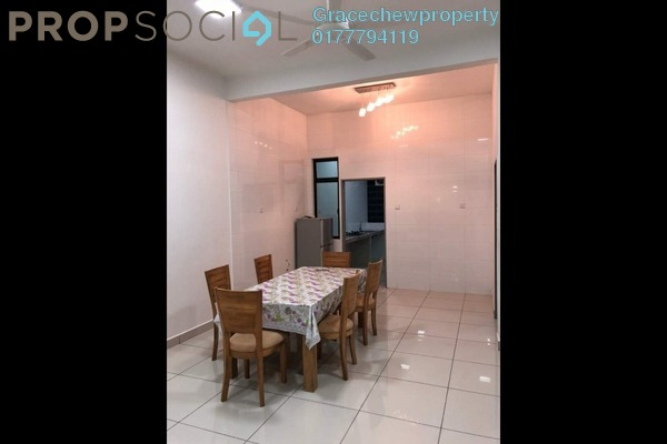 For Rent Terrace at The Hills, Horizon Hills Freehold Semi Furnished 5R/4B 2.08k