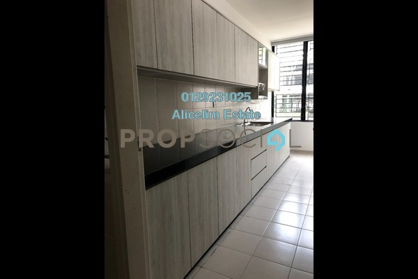 For Rent Townhouse at Primer Garden Town Villas, Cahaya SPK Freehold Semi Furnished 3R/3B 1.5k