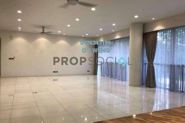 For Rent Condominium at Dedaun, Ampang Hilir Freehold Semi Furnished 4R/6B 11k