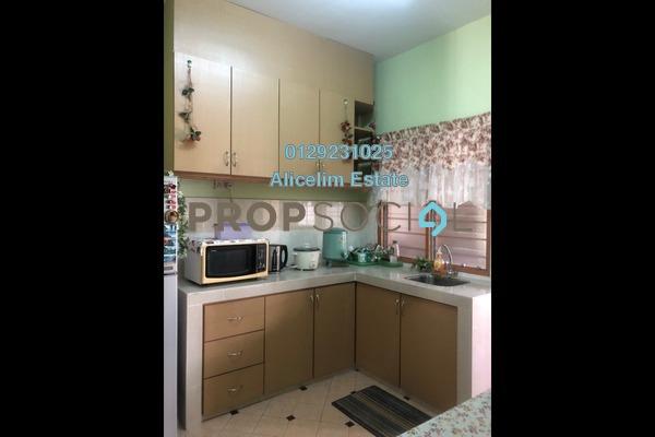 For Sale Terrace at Subang Bestari, Subang Freehold Semi Furnished 3R/3B 660k