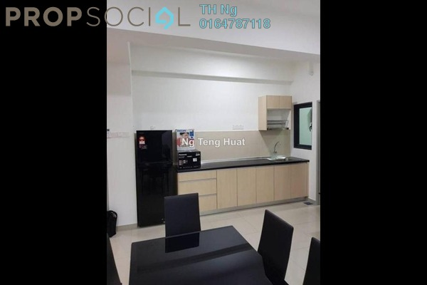 For Rent Condominium at Promenade Residence, Bayan Baru Freehold Fully Furnished 4R/2B 2k