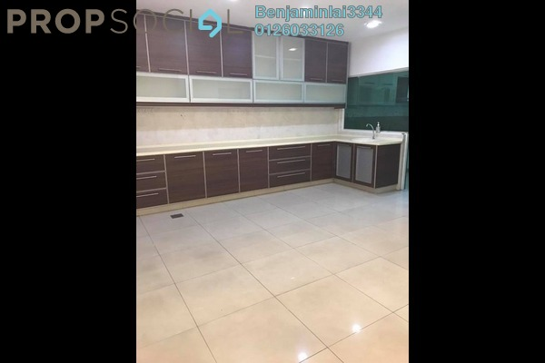 For Sale Terrace at LeVenue, Desa ParkCity Freehold Semi Furnished 6R/5B 2.4m