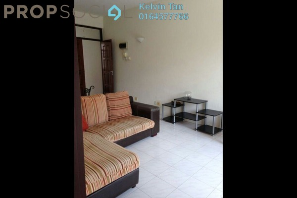For Rent Apartment at Medan Lumba Kuda, Air Itam Freehold Fully Furnished 3R/2B 950translationmissing:en.pricing.unit