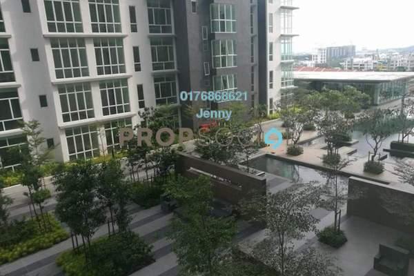 For Sale SoHo/Studio at 3Elements, Bandar Putra Permai Freehold Semi Furnished 1R/1B 299k