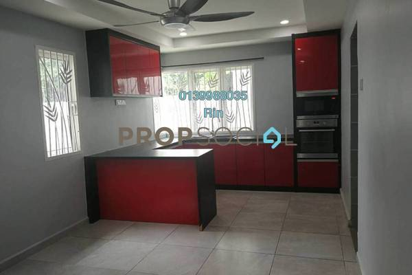 For Sale Terrace at PJS 10, Bandar Sunway Freehold Semi Furnished 4R/2B 840k