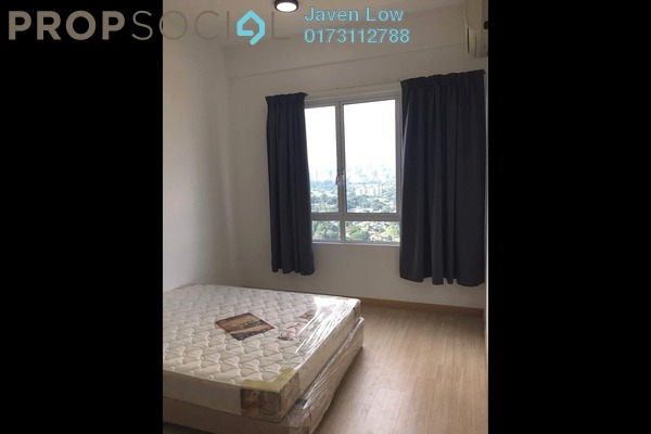 For Rent Condominium at Desa Green Serviced Apartment, Taman Desa Freehold Fully Furnished 2R/1B 1.8k
