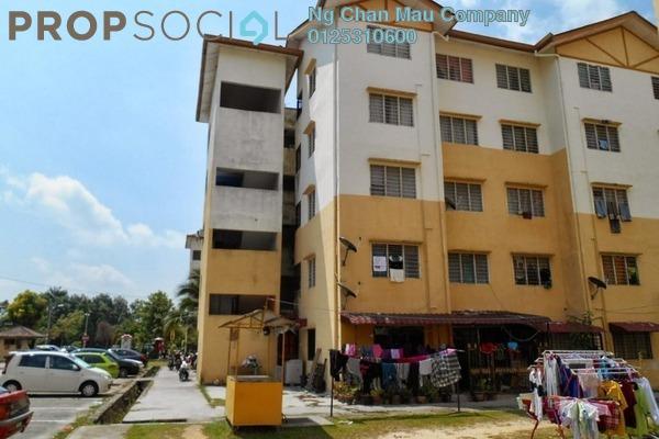 For Sale Shop at Desa Cempaka, Nilai Freehold Semi Furnished 0R/0B 130k