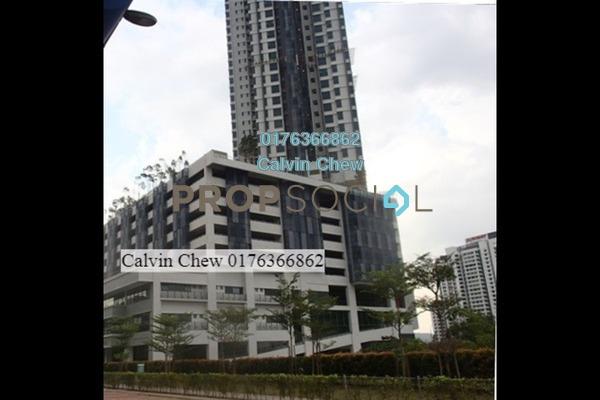 For Sale Office at Sunway GEO Retail, Bandar Sunway Freehold Unfurnished 0R/0B 360k