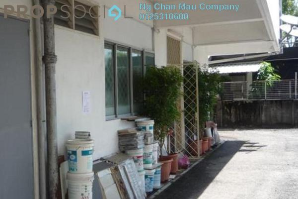 For Sale Apartment at Kampung Raya Baharu, Tanjung Tokong Freehold Semi Furnished 0R/0B 538k