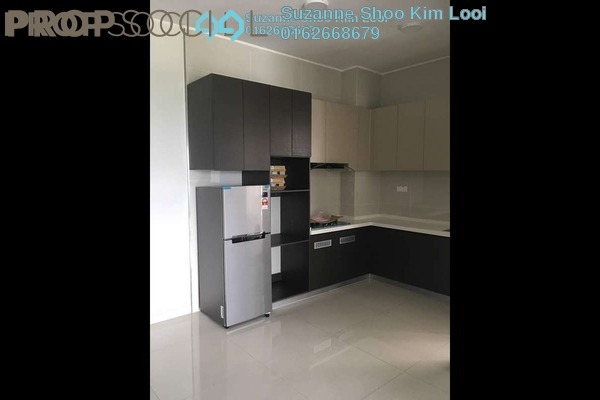 For Sale Condominium at Country Garden Danga Bay, Danga Bay Freehold Fully Furnished 2R/2B 738k