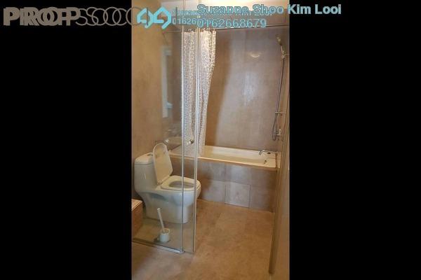 For Rent Condominium at Bintang Fairlane Residences, Bukit Bintang Freehold Fully Furnished 2R/1B 2.5k