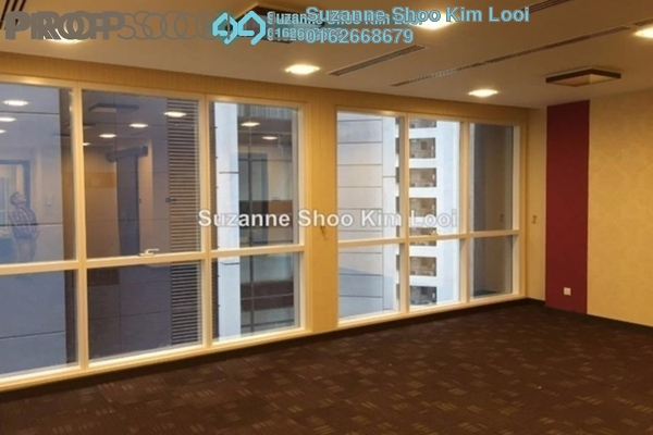For Rent Serviced Residence at Park View, KLCC Freehold Fully Furnished 1R/1B 2.4k