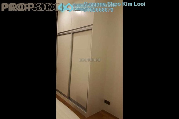 For Rent Condominium at Vipod Suites, KLCC Freehold Fully Furnished 1R/1B 3.4k