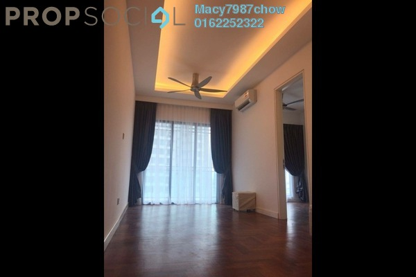 For Rent Condominium at Residency V, Old Klang Road Freehold Semi Furnished 2R/2B 1.75k