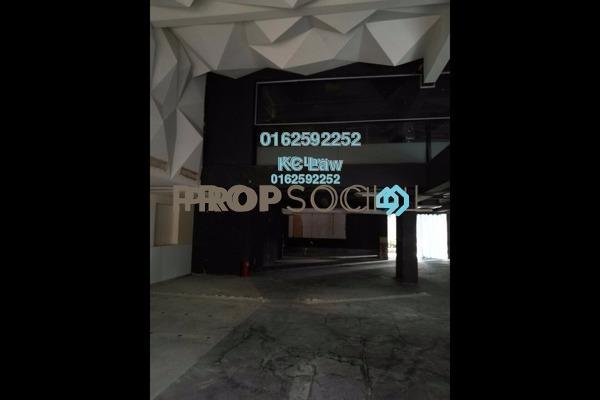 For Rent Shop at Jaya One, Petaling Jaya Freehold Unfurnished 0R/0B 12.5k