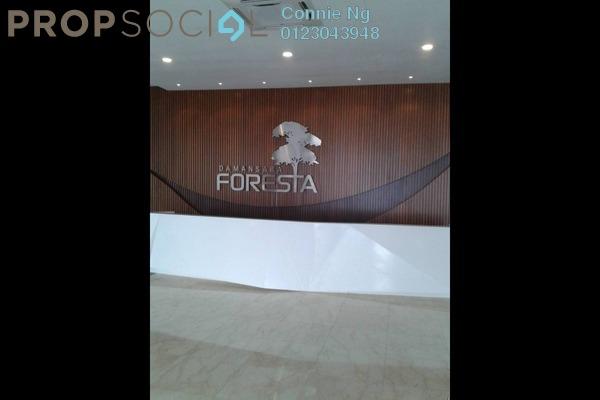 For Sale Condominium at Damansara Foresta, Bandar Sri Damansara Freehold Semi Furnished 4R/3B 920k