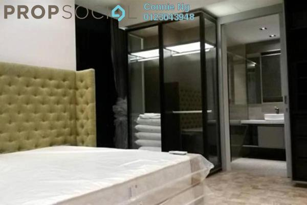 For Rent Serviced Residence at Expressionz Professional Suites, Titiwangsa Freehold Fully Furnished 2R/2B 5.3k
