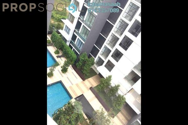 For Sale Condominium at Temasya Kasih, Temasya Glenmarie Freehold Fully Furnished 3R/2B 980k