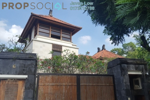 For Sale Bungalow at Taman Bukit Damansara, Damansara Heights Freehold Fully Furnished 5R/5B 13.5m