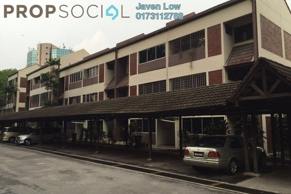 For Sale Condominium at Faber Ria, Taman Desa Freehold Fully Furnished 2R/2B 499k