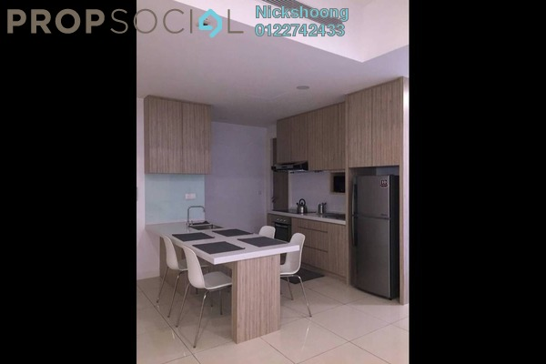 For Sale Condominium at Nadi Bangsar, Bangsar Freehold Fully Furnished 2R/2B 1.4m