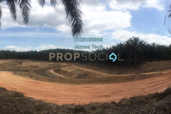 For Sale Land at Kajang 2, Kajang Freehold Unfurnished 0R/0B 11.3m