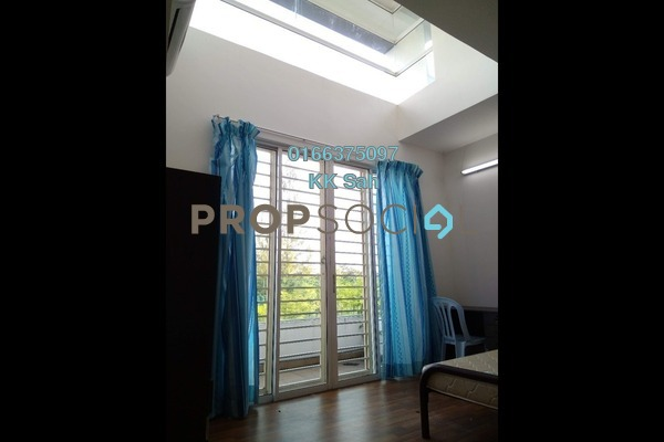For Sale Superlink at Tiara East, Semenyih Freehold Semi Furnished 5R/4B 588k