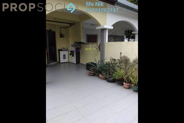 For Sale Terrace at Desa Subang Permai, Subang Freehold Unfurnished 4R/3B 500k