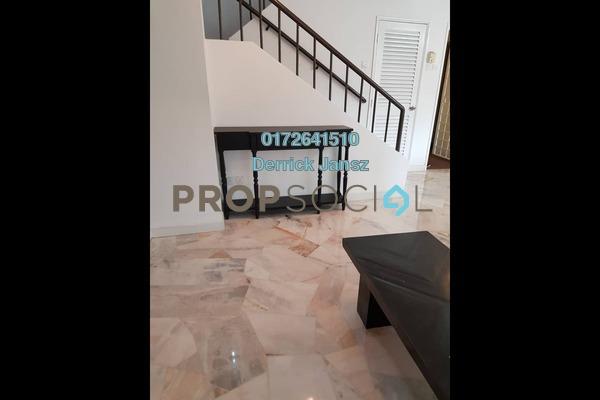 For Sale Apartment at Kiara Green, TTDI Freehold Semi Furnished 3R/3B 850k