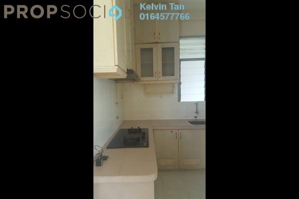 For Rent Apartment at Desa Kiara, TTDI Freehold Unfurnished 3R/2B 900translationmissing:en.pricing.unit