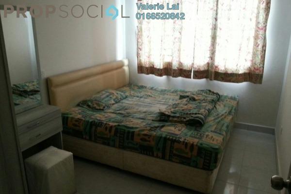 For Rent Condominium at Main Place Residence, UEP Subang Jaya Freehold Fully Furnished 3R/2B 2k