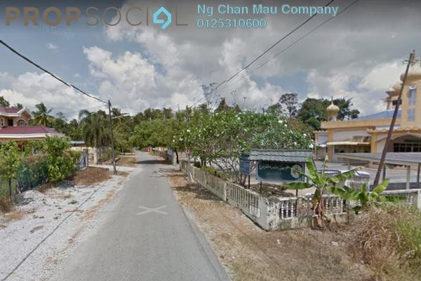 For Sale Semi-Detached at Kampung Tepus, Kelantan Freehold Semi Furnished 0R/0B 610k