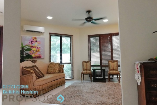 For Sale Terrace at Clover Park, Denai Alam Freehold Fully Furnished 6R/5B 1.98m